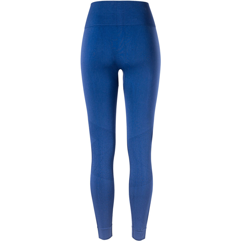 Yoga tights, blue power, hi-res
